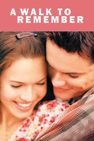 A Walk to Remember - movie with Clayne Crawford.