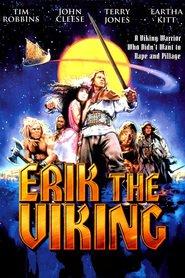 Erik the Viking is the best movie in John Cleese filmography.