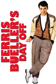 Ferris Bueller's Day Off - movie with Charlie Sheen.
