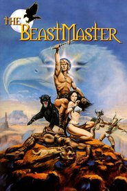 The Beastmaster - movie with Marc Singer.