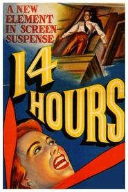 Fourteen Hours - movie with Paul Douglas.