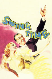 Swing Time is the best movie in Eric Blore filmography.