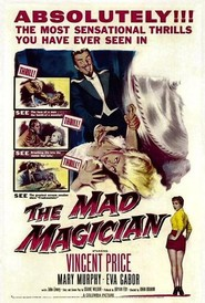 The Mad Magician is the best movie in Eva Gabor filmography.