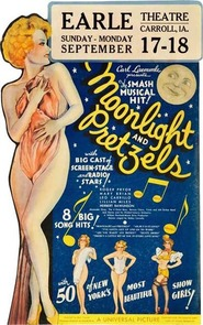 Moonlight and Pretzels - movie with Herbert Rawlinson.