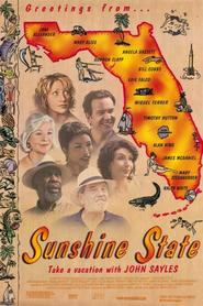 Sunshine State - movie with Timothy Hutton.