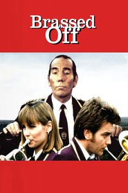 Brassed Off - movie with Jim Carter.