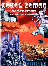 Blaznova kronika is the best movie in Petr Kostka filmography.