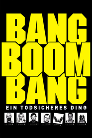 Bang Boom Bang - Ein todsicheres Ding is the best movie in Oliver Korittke filmography.