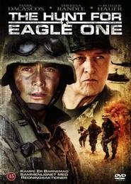 The Hunt for Eagle One - movie with Rutger Hauer.