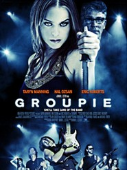 Groupie - movie with Eric Roberts.