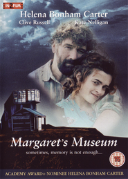 Margaret's Museum - movie with Kate Nelligan.