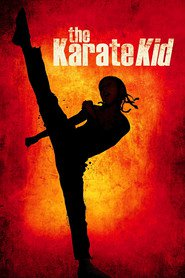 The Karate Kid is the best movie in Jackie Chan filmography.