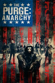 The Purge: Anarchy is the best movie in Carmen Ejogo filmography.