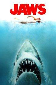 Film Jaws.