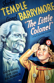 The Little Colonel is the best movie in Lionel Barrymore filmography.