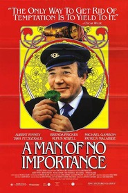 A Man of No Importance is the best movie in Michael Gambon filmography.