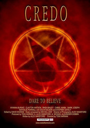 Credo is the best movie in MyAnna Buring filmography.