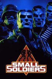 Small Soldiers is the best movie in Denis Leary filmography.