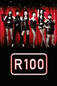 R100 is the best movie in Gin Maeda filmography.