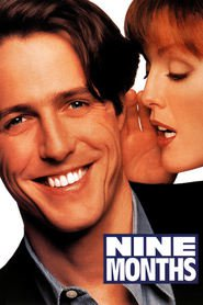 Nine Months - movie with Robin Williams.