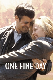 One Fine Day - movie with George Clooney.