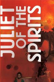 Giulietta degli spiriti is the best movie in Sandra Milo filmography.