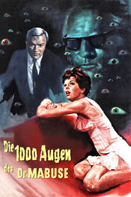 Die 1000 Augen des Dr. Mabuse - movie with Werner Peters.