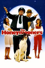 The Honeymooners - movie with John Leguizamo.