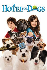 Hotel for Dogs - movie with Jake T. Austin.
