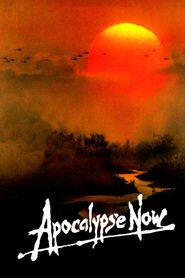 Apocalypse Now - movie with Laurence Fishburne.