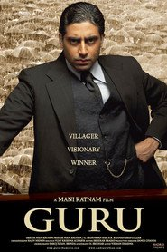 Guru is the best movie in Mithun Chakraborty filmography.