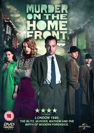 Murder on the Home Front is the best movie in Tamzin Merchant filmography.