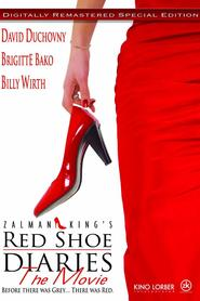 Red Shoe Diaries is the best movie in David Duchovny filmography.