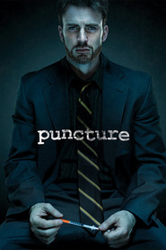 Puncture - movie with Chris Evans.