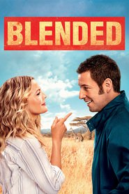 Blended - movie with Drew Barrymore.