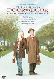 Door to Door - movie with Helen Mirren.