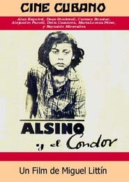 Alsino y el condor is the best movie in Alejandro Parodi filmography.