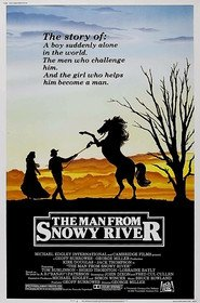 The Man from Snowy River is the best movie in Tony Bonner filmography.