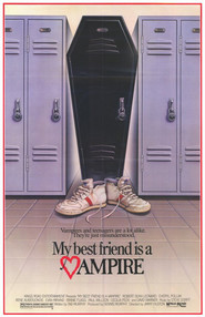 My Best Friend Is a Vampire is the best movie in Fannie Flagg filmography.
