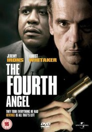The Fourth Angel - movie with Jason Priestley.