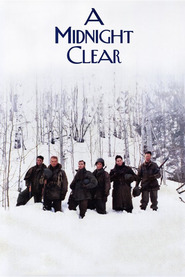 A Midnight Clear is the best movie in Peter Berg filmography.