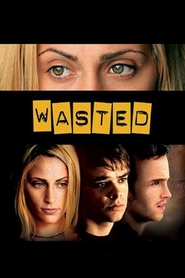Wasted - movie with Aaron Paul.