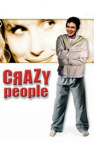 Crazy People - movie with David Paymer.