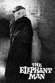 The Elephant Man - movie with Anthony Hopkins.