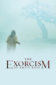 The Exorcism of Emily Rose - movie with Colm Feore.
