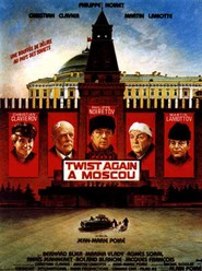 Twist again a Moscou is the best movie in Roland Blanche filmography.