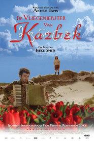 Film De vliegenierster van Kazbek.