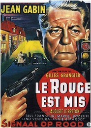 Le rouge est mis is the best movie in Jean-Pierre Mocky filmography.