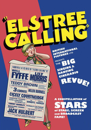 Elstree Calling is the best movie in Cicely Courtneidge filmography.