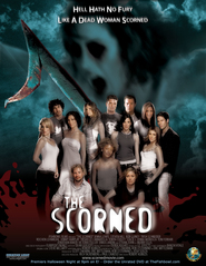 The Scorned is the best movie in Trishelle Cannatella filmography.